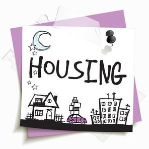 2x2 housing