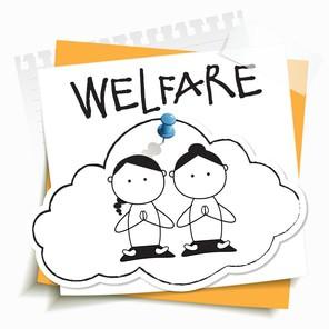 2x2 welfare