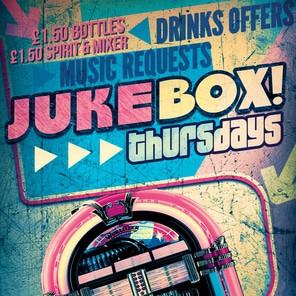 Jukebox website cut