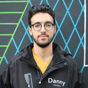 Daniel nasr 400x400