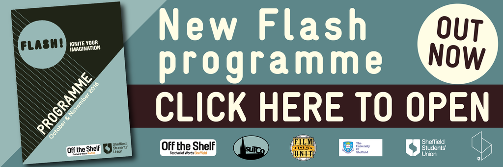 Flash programme out now sb 01