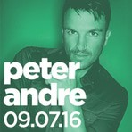 19. peter andre