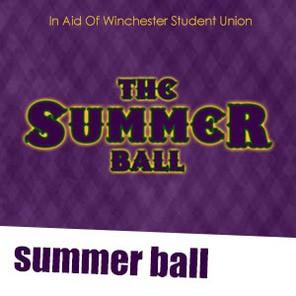 Summer ball 16