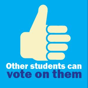 Vote on ideas 2