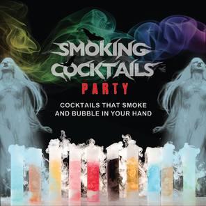 Smoking cocktail party nyeb