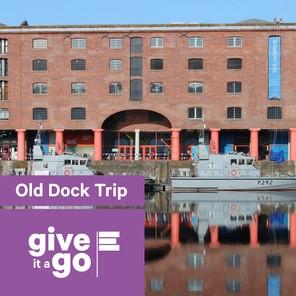 Old dock trip