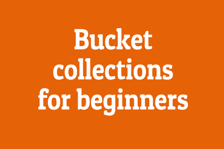 Bucket collections