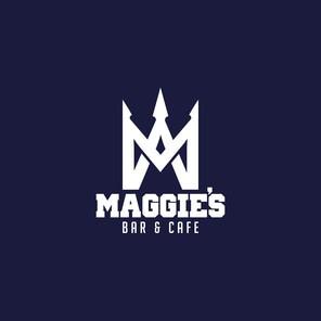Maggies logo