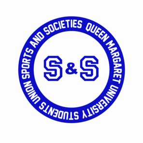 New sports and societies logo