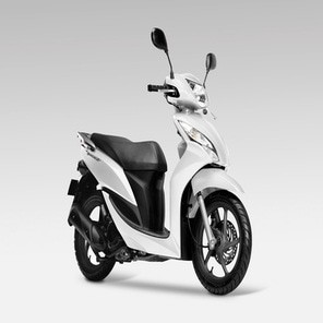 Honda nsc110 dio 2014 4