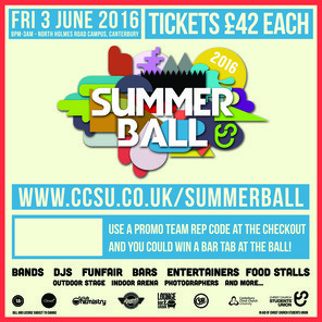 Summer ball promo team 2016 square