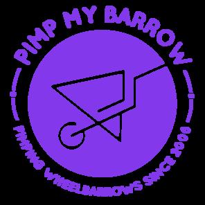 Pimp my barrow colour
