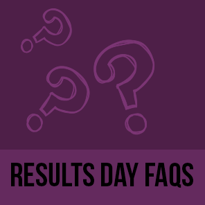 Results day faqs 296 web