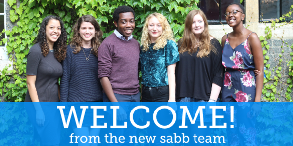 2016 welcome from sabb team   homepage tab
