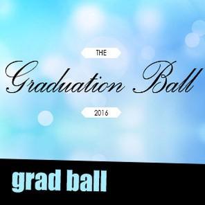 Grad ball 16