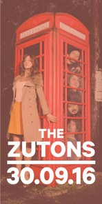 Thezutons