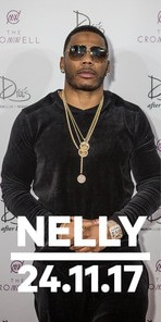 Nelly use