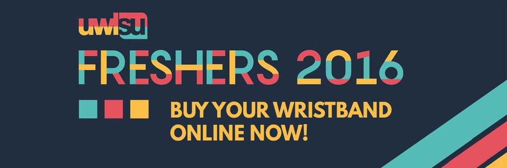 Website home wristband
