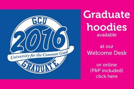 Grad hoodies scroller