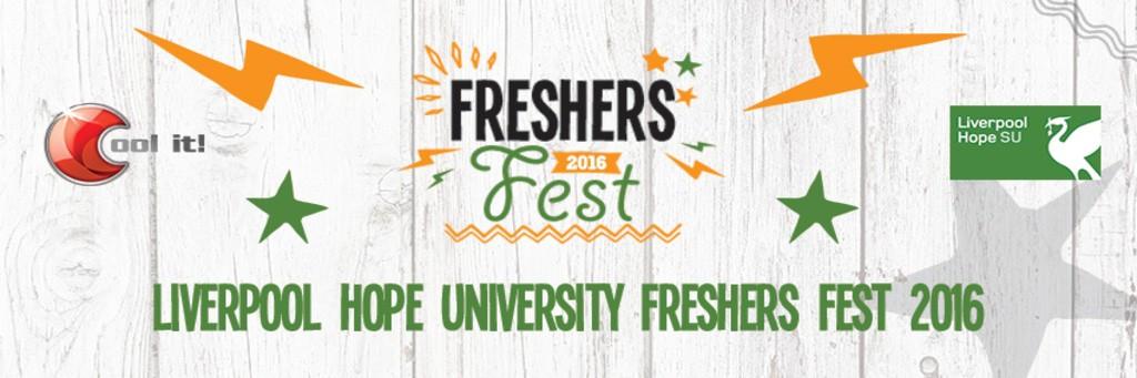 Hope freshers fest facebook 2