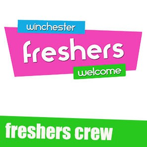 Freshers crew 16