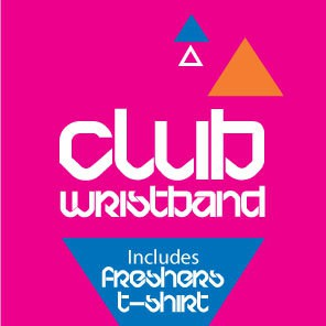 Freshers wristbands scroller aug16 1