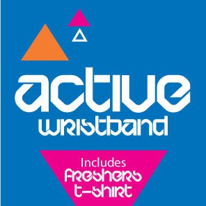 Freshers wristbands scroller aug16 3