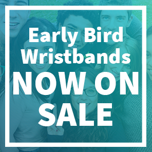 296 square early bird now on sale