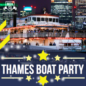 Thamesboatparty
