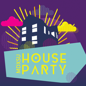 Mdxsuhouseparty