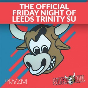 Superbull fridays ltsu official