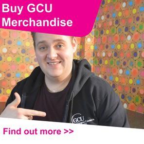 Gcu merchandise