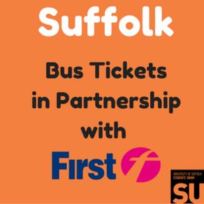 Bus ticketsin partnership with