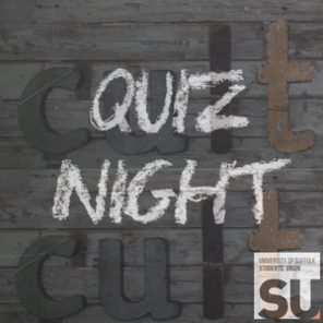 Quiz night   cult