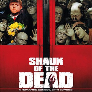 Shaun dead