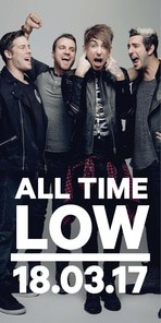 All time low3