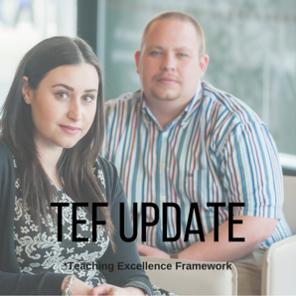 Tef update