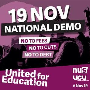 Nus demo website banner