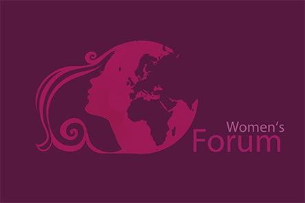 Womens forum web