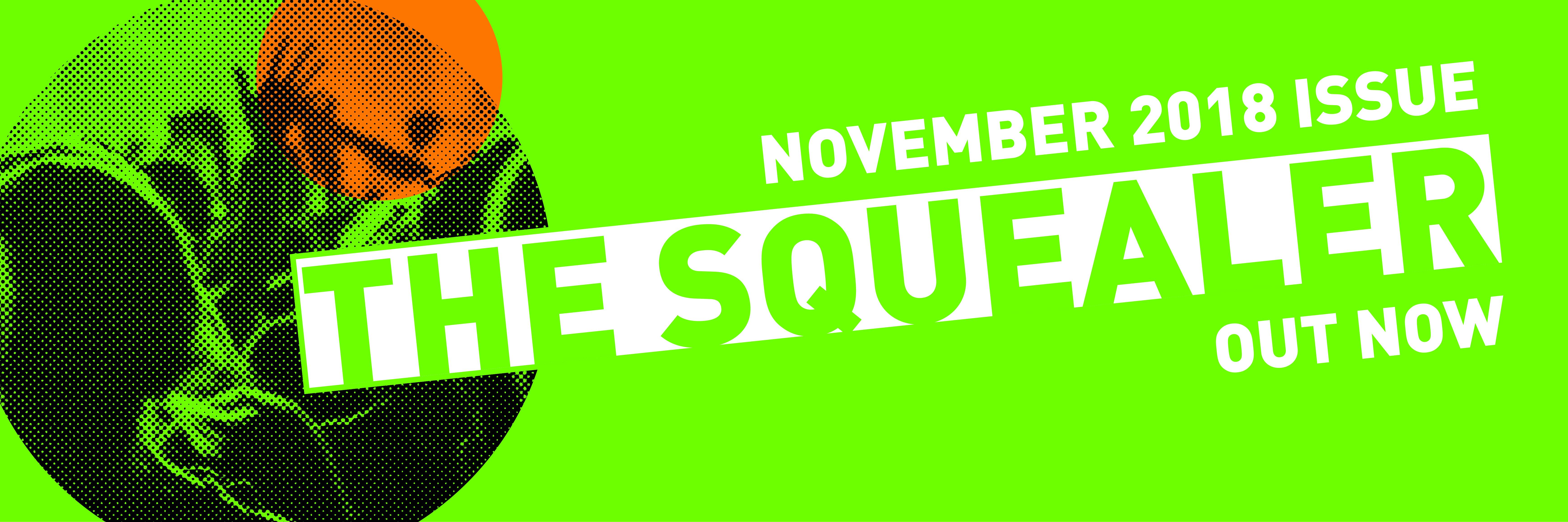 Squealer nov18 banner