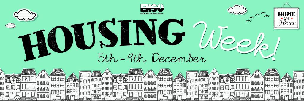 Housing week 6x2