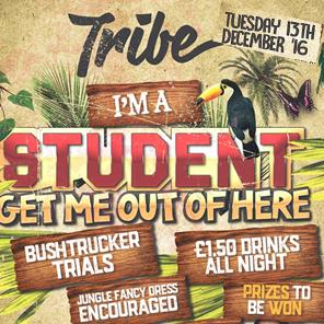 Tribe 13 dec
