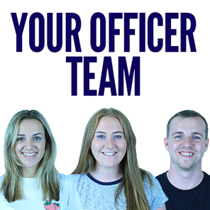 Officer team banner