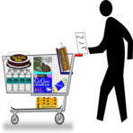 Food shopping ccl