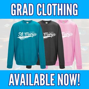 Gradclothingsweatshirts