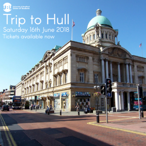 Hull trip square