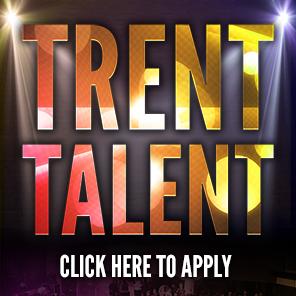 Trenttalent web advert