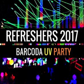 Barcoda uv party th