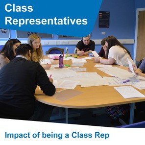 Class rep impact 2