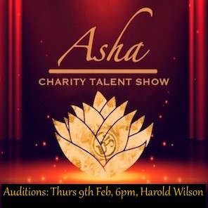 Asha auditions webbanner